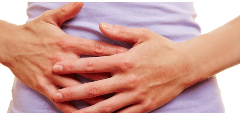 Chlorumagene transit intestinal