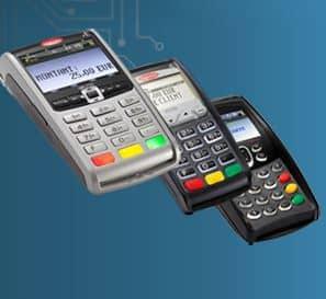 Terminaux de paiement électronique