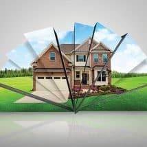 mettre une maison à vendre
